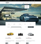 Website Templates #65829 | TemplateDigitale.com