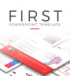 PowerPoint Template  #65842