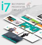 PowerPoint Template  #65844