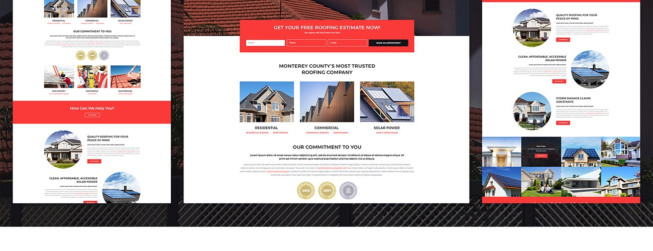 Website Design Template 65855 - fix construction company business seo html service responsive multipurpose premium powerful