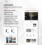 Newsletter Templates #65866 | TemplateDigitale.com
