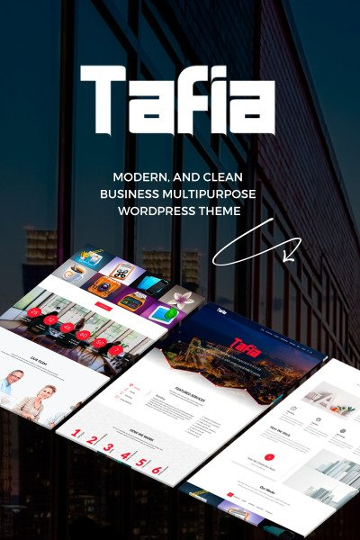 Tafia - Creative Business