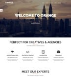 Website Templates #65911 | TemplateDigitale.com