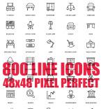 Icon Sets #65921 | TemplateDigitale.com