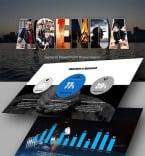 PowerPoint Templates #65950 | TemplateDigitale.com