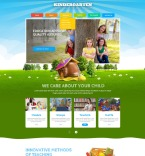 Website Templates #65961 | TemplateDigitale.com