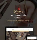 Magento Themes #65968 | TemplateDigitale.com