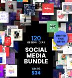 Bundles #65987 | TemplateDigitale.com