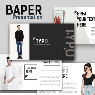 Design Photography Templates Templatemonster
