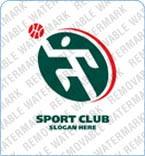 Sport Logo  Template 6611