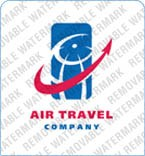 Travel Logo  Template 6698