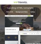 Landing Page Templates #66021 | TemplateDigitale.com