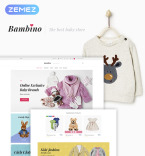 WooCommerce Themes #66024 | TemplateDigitale.com
