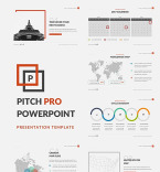 PowerPoint Template  #66025