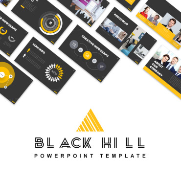 Hill Powerpoint  66030