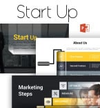 PowerPoint Template  #66032