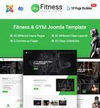 Joomla Templates #66034 | TemplateDigitale.com