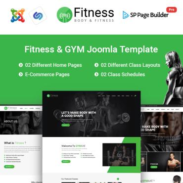 Fitness Fit  66034