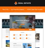 Website Templates #66064 | TemplateDigitale.com