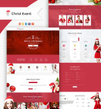 Website Templates #66092 | TemplateDigitale.com