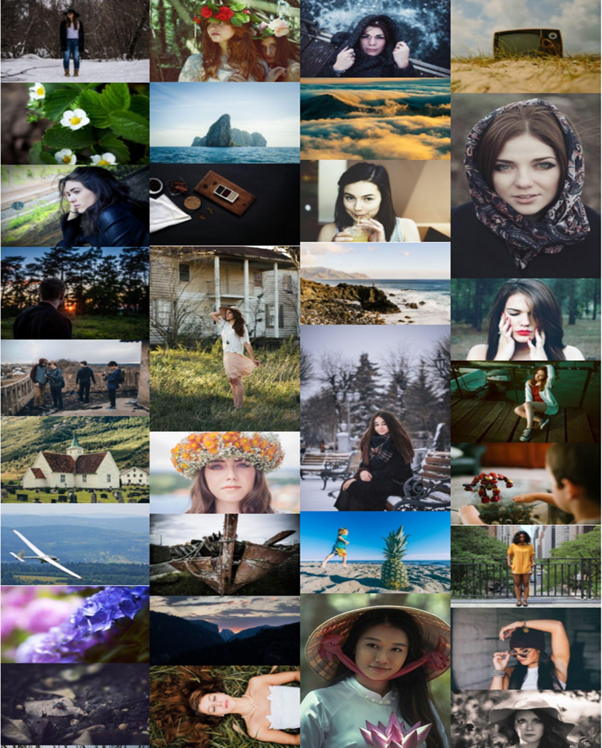 """Image Gallery"" - адаптивний WordPress плагін №66084"