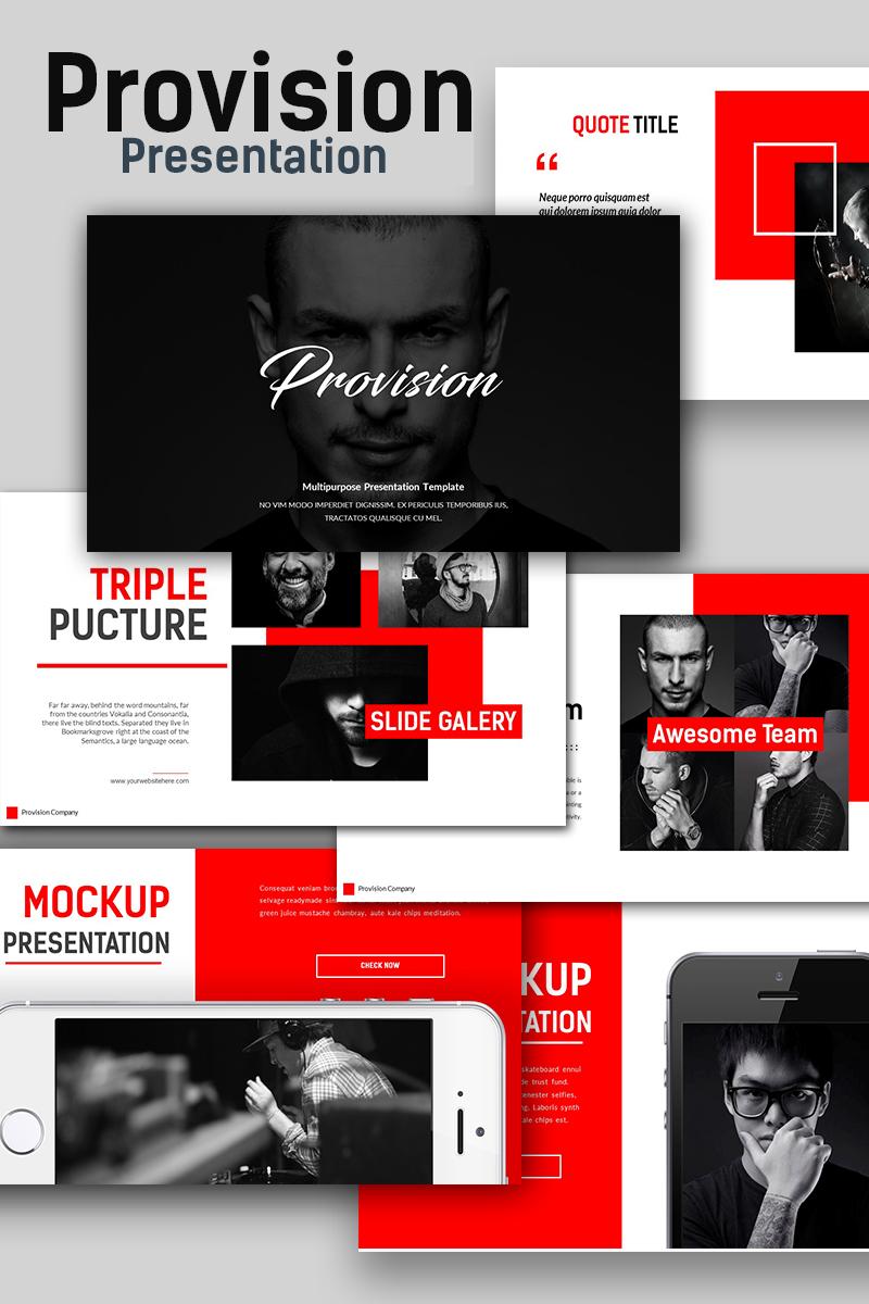 Provision Creative №66070