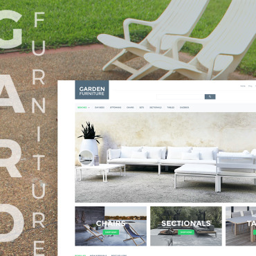 Preview image of Garden Furniture
