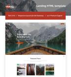 Landing Page Templates #66123 | TemplateDigitale.com