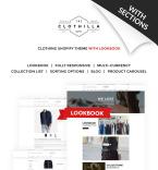 Shopify Themes #66149 | TemplateDigitale.com