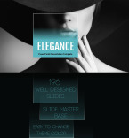 PowerPoint Template  #66157