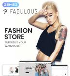 WooCommerce Themes #66159 | TemplateDigitale.com