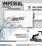 PowerPoint Template  #66173