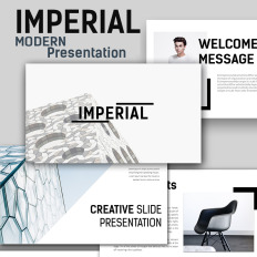 Fashion and Beauty Keynote Templates   TemplateMonster