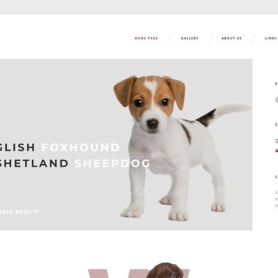 dog templates