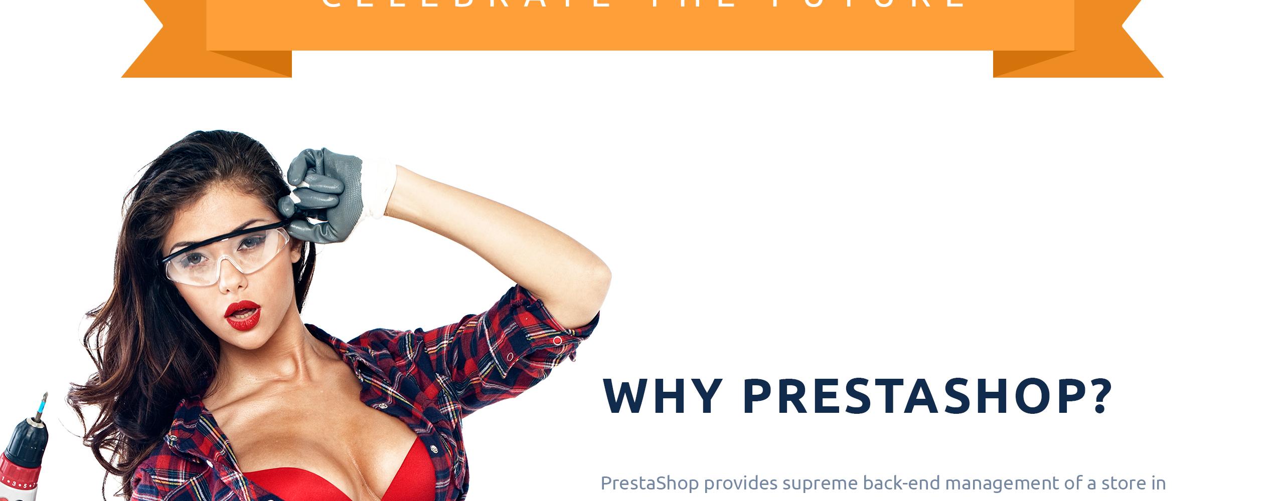 Molotok 2 PrestaShop Theme