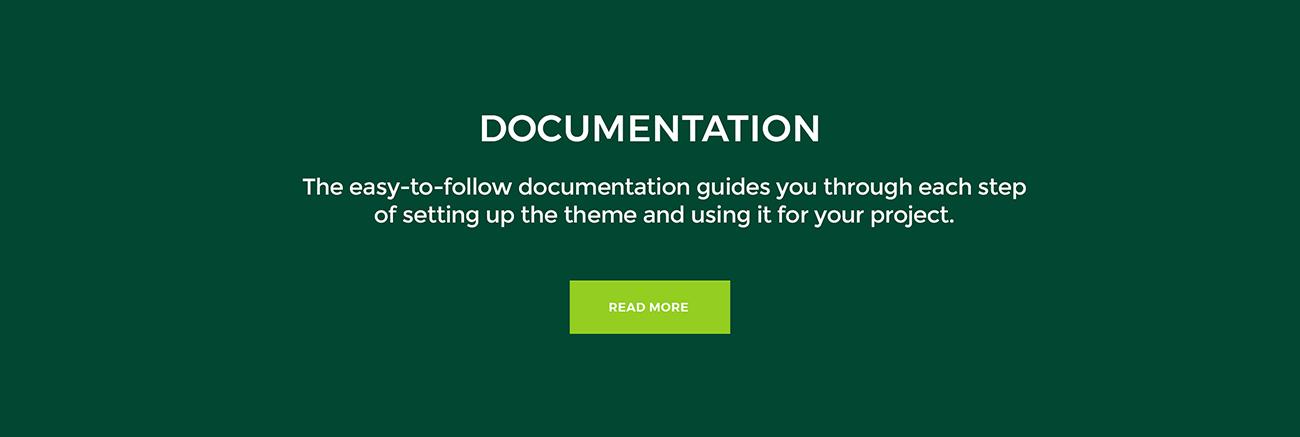 Website Design Template 66224 - woocommerce promotion blog