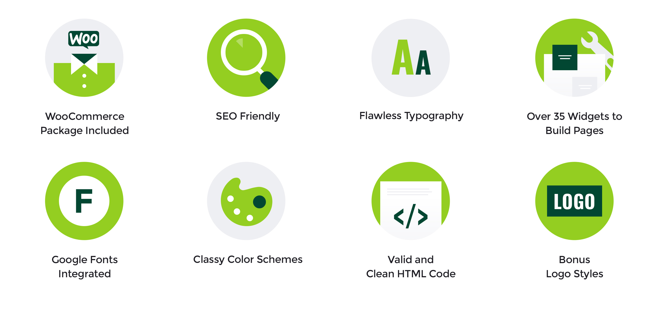 Website Design Template 66224 - trash service pickup responsive premium seo html testimonials woocommerce promotion blog