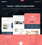 Newsletter Templates #66236 | TemplateDigitale.com