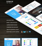 Newsletter Templates #66242 | TemplateDigitale.com