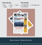 Corporate Identity #66286 | TemplateDigitale.com