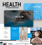 PowerPoint Template  #66295