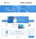 Website Templates #66298 | TemplateDigitale.com