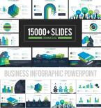 PowerPoint Template  #66340