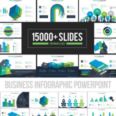 Best powerpoint templates best ppt templates templatemonster business infographic presentation amazing ppt template toneelgroepblik