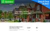 Plantilla Moto CMS 3  para Sitio de ONG New Screenshots BIG