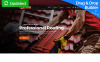 Responsive ProRoofs - Roofing Service MotoCMS 3 Açılış Sayfası Şablonu New Screenshots BIG