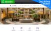 Reszponzív Shopping Mall Premium Moto CMS 3 sablon New Screenshots BIG