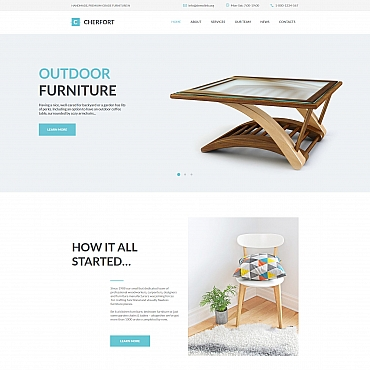 Preview image of Cherfort - Furniture Company