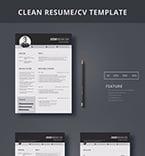 Resume Templates #66435 | TemplateDigitale.com