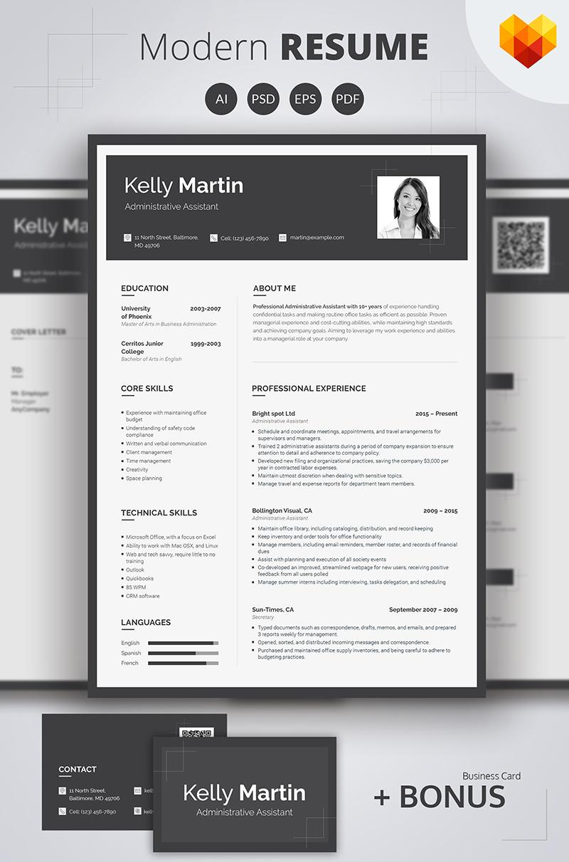 Groß Admin Assistant Lebenslauf Fähigkeiten Zeitgenössisch - Entry ...